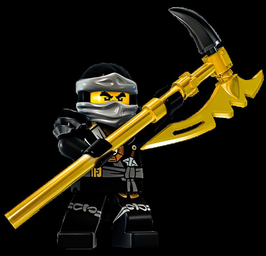 Cole (Ninjago)