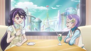 Ruri and Sayaka 105