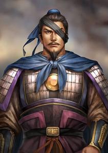 Xiahou Dun 3 (1MROTK)