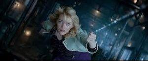 Gwen Stacy (The Amazing Spider-Man)