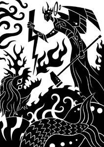 Mekhane war of flesh