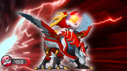Pegatrix X Pyrus' Baku-Gear