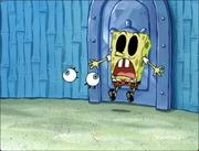 SpongeBob Yipe!