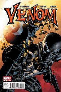 Flash Venom