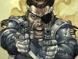 Nick Fury (Sgt. Fury)