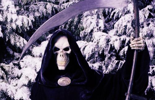 Death (Discworld)