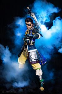 Xiahou Dun Stage Production 3 (DW9)