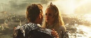 Atlanna and Orm