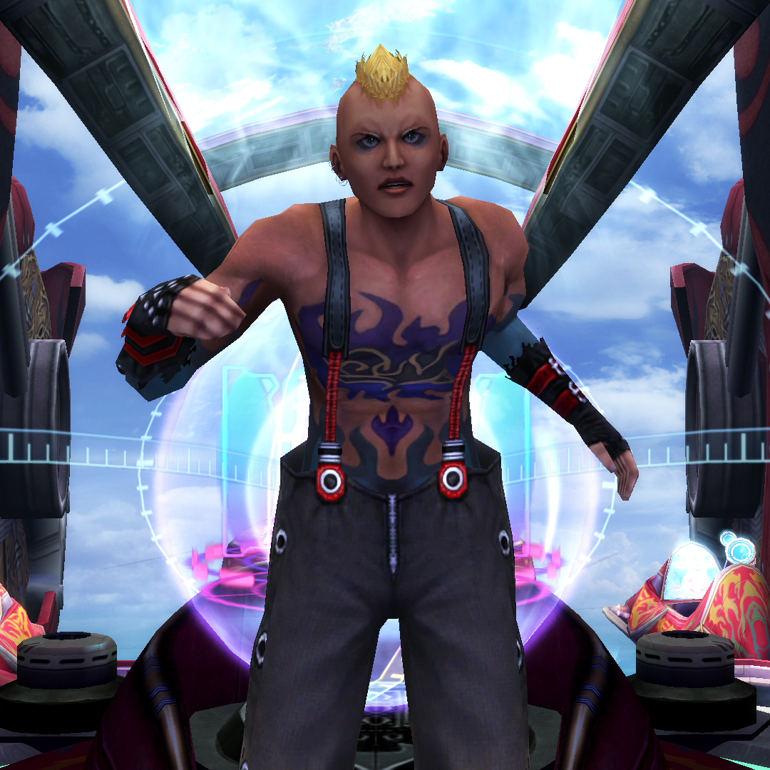Brother (Final Fantasy X)