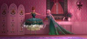 Frozen fever 15