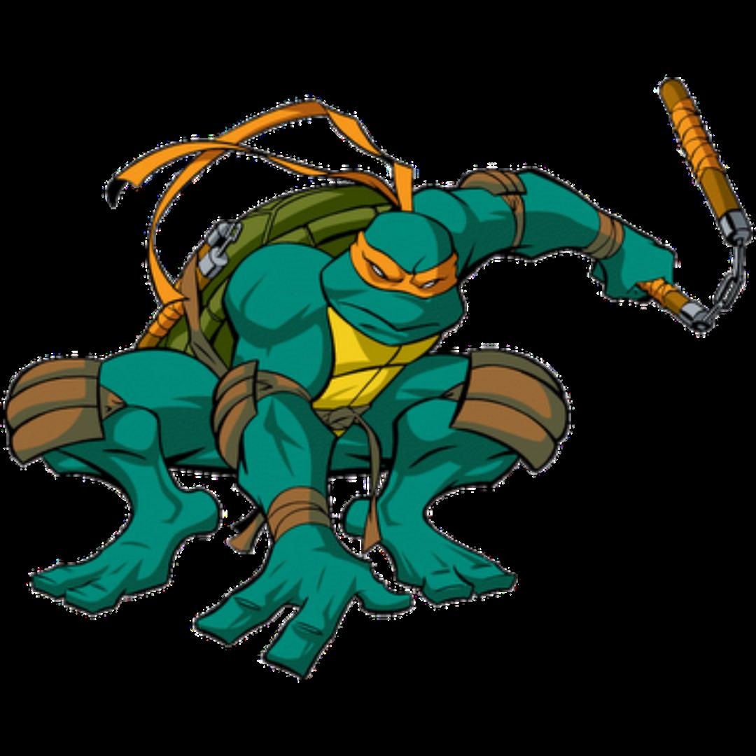 Michelangelo (TMNT 2003)