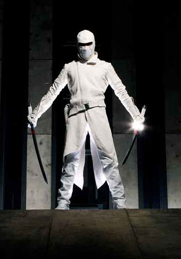 Storm Shadow (G.I. Joe Film Series)