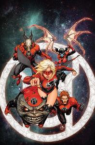 Supergirl-Red-Lantern