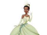 Tiana (Disney)