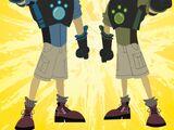 Kratt Brothers (Wild Kratts)