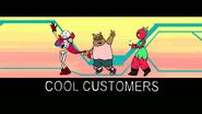 Cool Customers