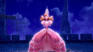 Glinda Dorothy's Return
