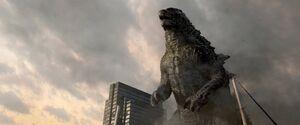 Godzillahrimage