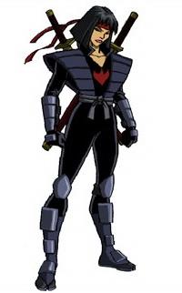 Karai (TMNT 2003)