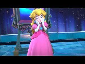 Luigi's mansion 3 Princess Peach