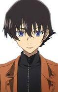 Yukiteru Amano- Hero