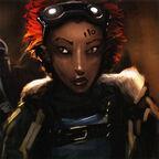 Alyx Vance 44