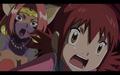 Beastmon and Angie