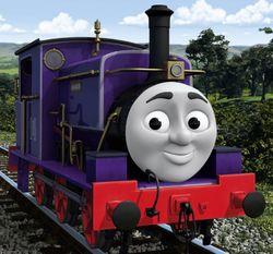 Charlie (Thomas & Friends)