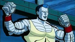 Colossus X TAS