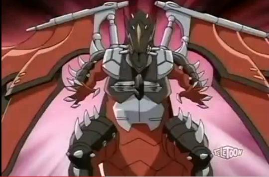Helios (Bakugan)
