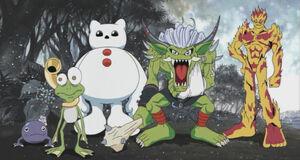 Digimon Allies (Ep. 50)