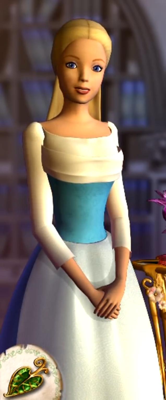 Princess Odette (Barbie)