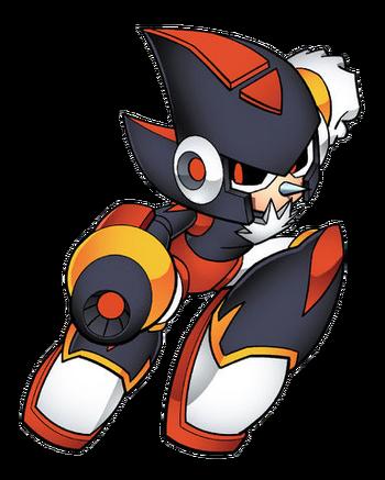 Archie/Shadow Man