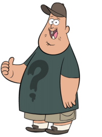 Soos appearance.png