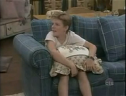 The Facts Of Life Another Room Andy humoring Beverly Ann