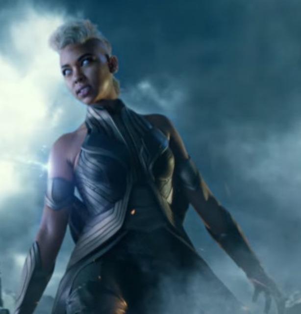 Storm (X-Men Movies)