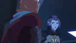 Acxa Speaks to Coran
