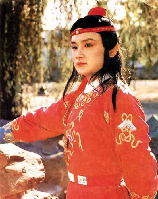 Jia Baoyu