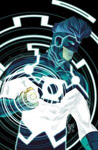 Justice League Darkseid War Green Lantern Vol 1 1 Textless