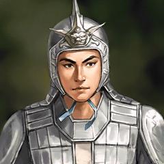 Ma Dai (ROTK9)