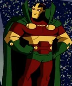 Mister Miracle BBAB