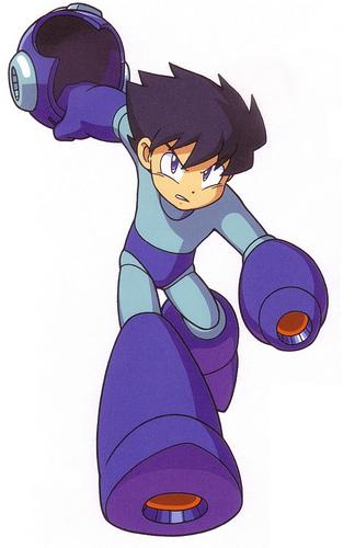 Mega Man (Classic)