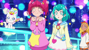 STPC43 Hikaru and Lala are interested in the invisibility cloaks