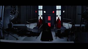 Vader duty