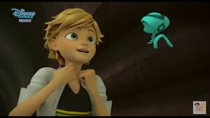 Adrien and Sass