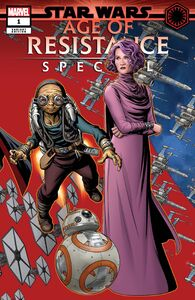 Age of Resistance Special cover