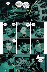 Catwoman-Batman-Pregnant-Comic-Preview-1