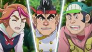 Ep46 Gongenzaka, Michio and Teppei