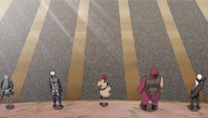Allied Shinobi Forces Battalion