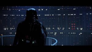Darth Vader fist